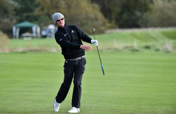 Lieser Wins at Prague Golf Masters 2016