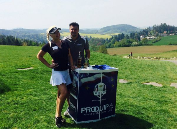 KENOX CUP by CzechOne PRO-AM Improved