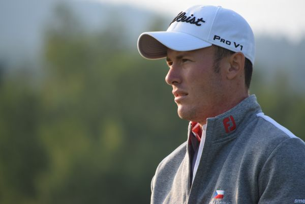 EXTEC CzechOne Open - Finnish Välimäky Leader after Day2