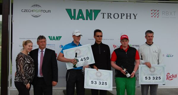 HANT Trophy Skalica - Final Day