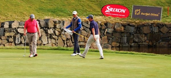 Srixon will Support Players even in Skalica