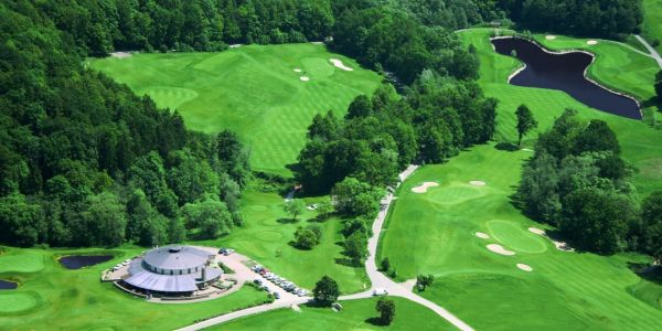 ROPICE GOLF TROPHY - New Entry in Czech PGA Tour 2015 Schedule