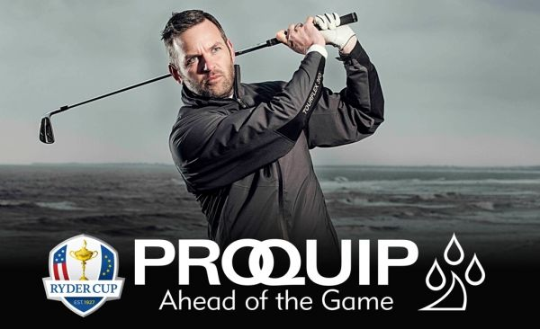 ProQuip Available in Ropices ProShop with PRO-AM discounts