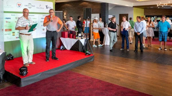 New Relationship between Czech PGA Tour and Czech Chamber of Commerce Established