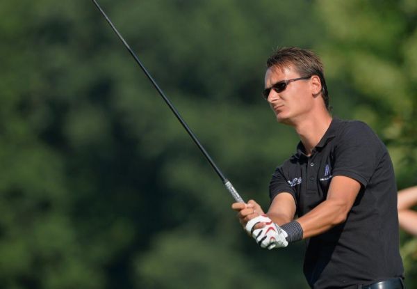 4 Czech Players at I. Stage of Q-School with Success