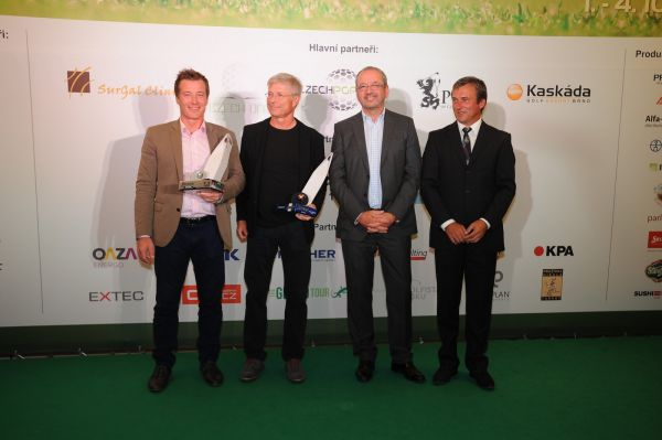 Partners Tournament Kaskada in Pictures