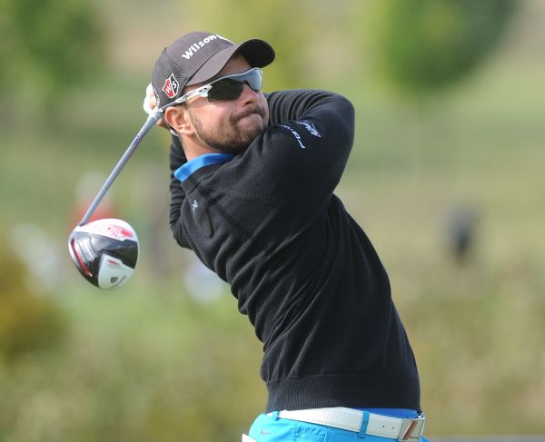 Two Czechs in European Tours Q-School Final Stage
