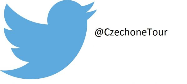 CzechOne on Twitter